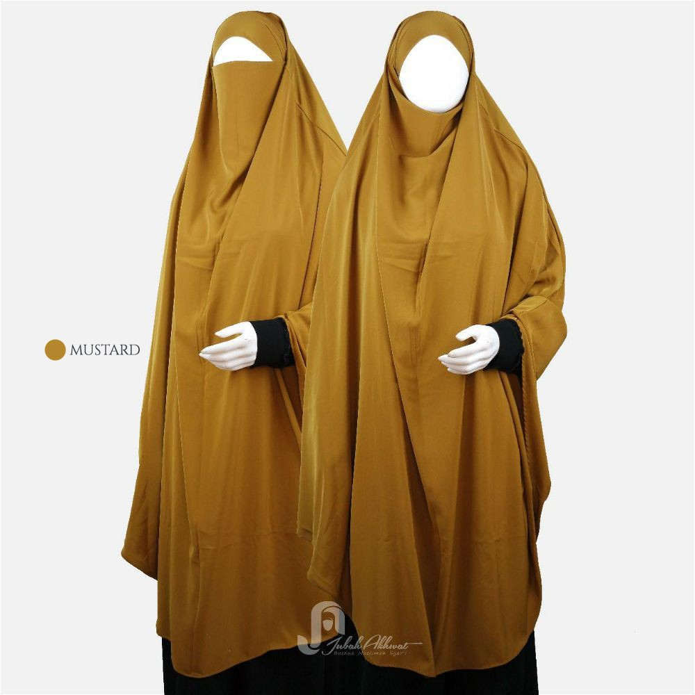 french khimar basic