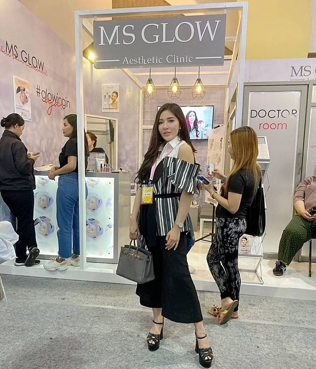 owner ms glow