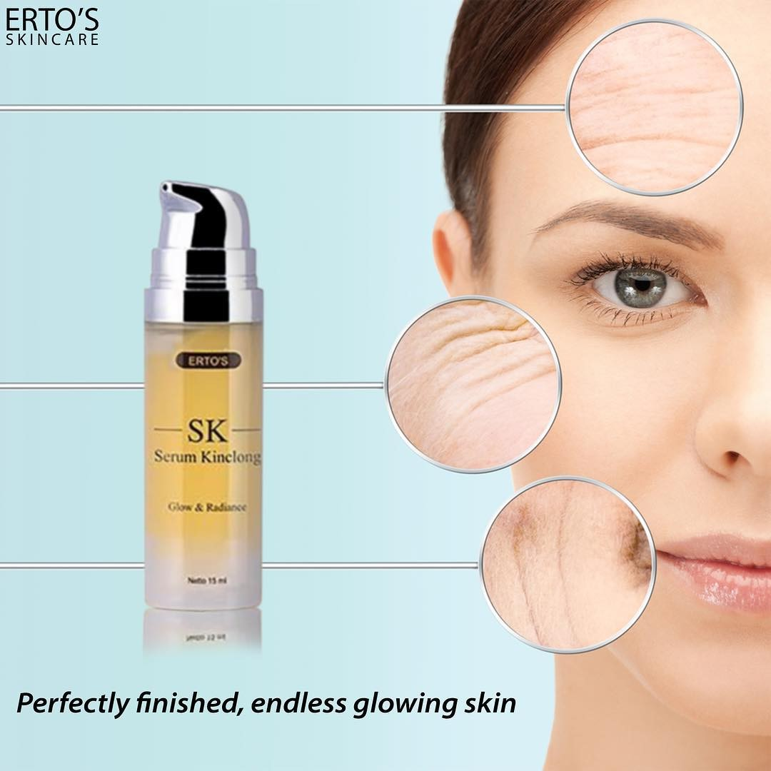 Review 20 Harga Produk Ertos Facial Treatment Pilihan Favorit
