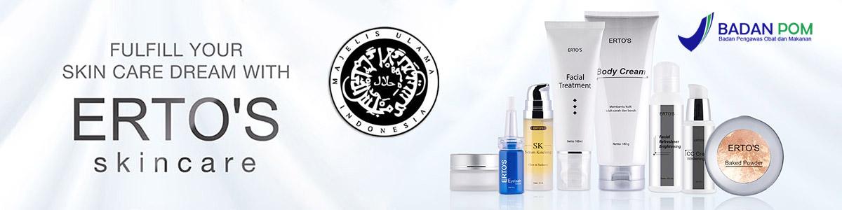 Review 20 Harga Produk Ertos Facial Treatment Pilihan Favorit