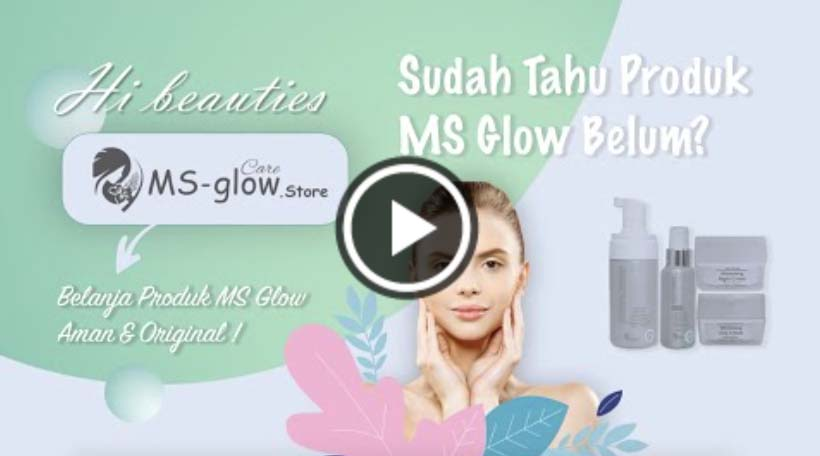 MS Glow Official