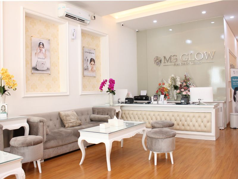 Aesthetic Clinic MS Glow