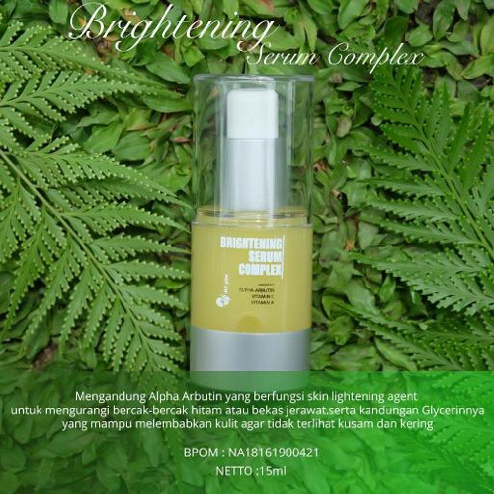 serum liposom ms glow