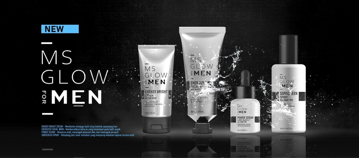 ms gow for men