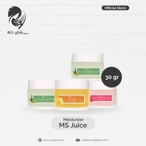 Fresh Moisturizing Juice MS Glow Store