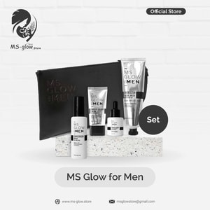 MS Glow For Men MS Glow Store