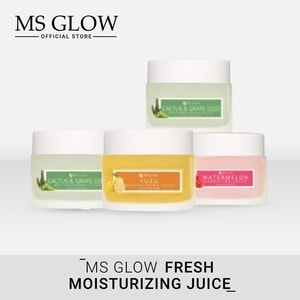 Fresh Moisturizing Juice