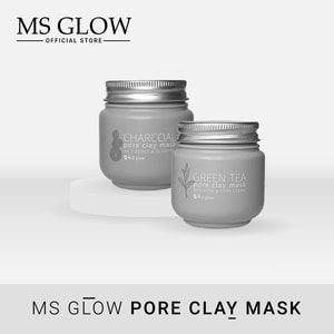 Pore Clay Mask