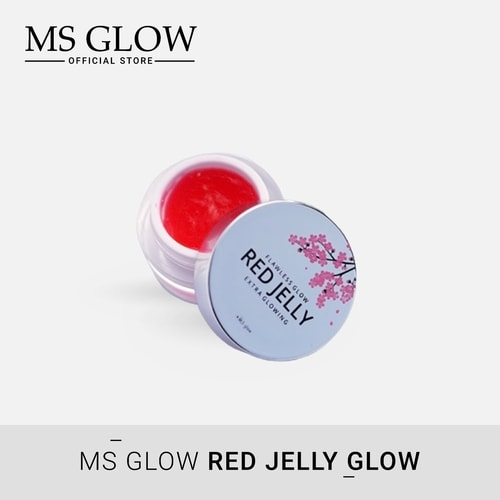 Red Jelly Glow