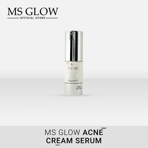Acne Clear Serum