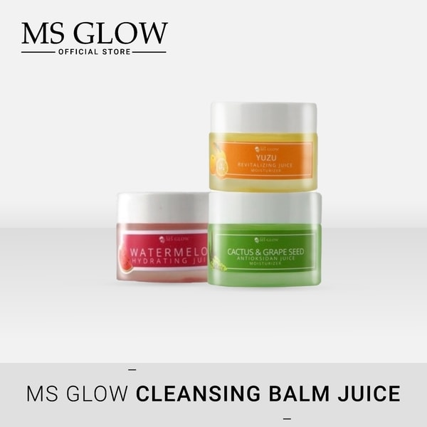 Cleansing Balm Juice