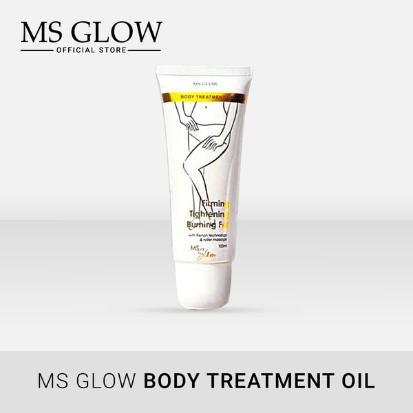 Body Treatment Oil