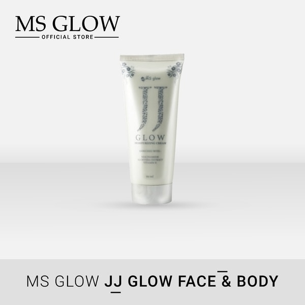 JJ Glow Face & Body