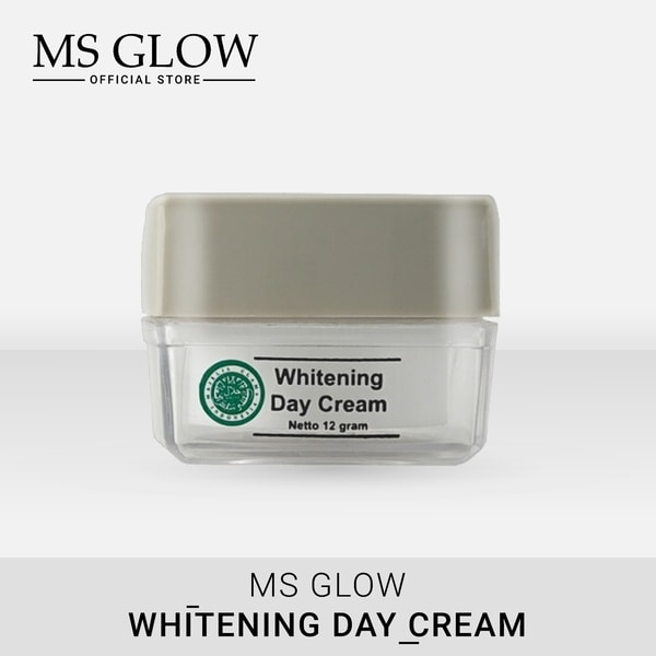 Whitening Day Cream