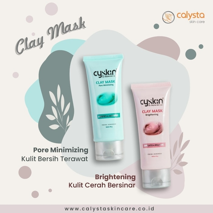 Cobain Clay Mask Yuk!